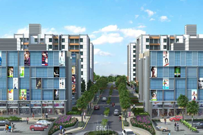 New Project Pune